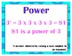Multiply Whole Numbers 5th Grade My Math Vocabulary Posters