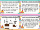 Multiply and Divide Fractions Task Cards & Game