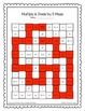 Multiply and Divide by 5 Math Maze Worksheet