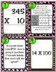 Multiply by 10 or 100 (TEKS 4.4B) STAAR Practice