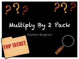 Multiply by 2 Pack