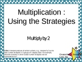 Multiply by 2 Powerpoint