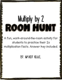 Multiply by 2 Room Search