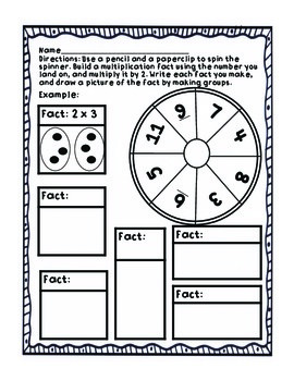 Ccss multiplication worksheets