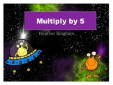 Multiply by 5 Pack