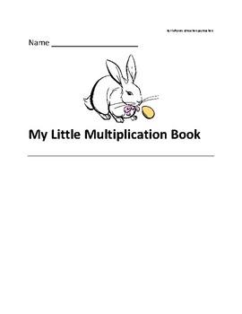 Multiply by Zero, Mini book