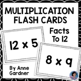 Multiply or Divide: Related Facts Game