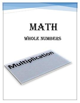 Multiplying Made Easy