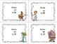 Multiplying 2 Digits by 2 Digits -Grade 4- 40 Math Task Ca