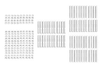 Multiplying 2-digit by 1-digit numbers using Base Ten Blocks