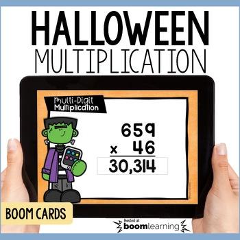 Multiplying 3 Digit Numbers by 2 Digit Numbers