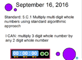 Multiplying 3 digit by 2 digit factors
