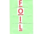 Multiplying Binomials- FOIL