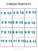 Multiplying By Thunderous Twelves Game