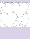 Multiplying Decimals Colouring Page