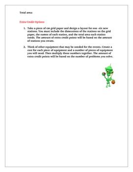 Multiplying Decimals Lesson Activity