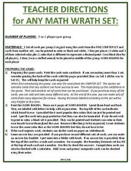 Multiplying Decimals Math Wrath Game