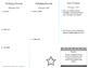 Multiplying Decimals Print n' Fold (Foldable) Interactive