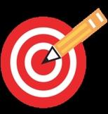 Multiplying Decimals - Target Game