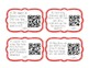 Multiplying Decimals Task Cards with QR Codes for Self-Checking