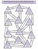 Multiplying Decimals Triangle Mazes