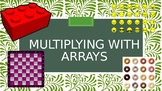 Multiplying with Arrays