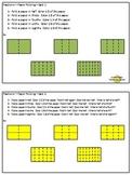Multiplying Fraction w/ Paper Folding