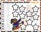 Fraction Multiplication BUMP: 10 Multiplying Fractions Gam