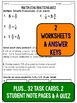 Multiplying Fractions - Lesson Plans, Task Cards, and Quiz