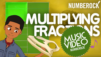 MULTIPLYING FRACTIONS Word Problems w/ Multiplying Fractions Game & Activities