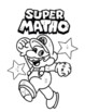 Multiplying Fractions Coloring Book Math with Super Mario