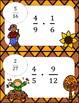 Multiplying Fractions: Computation - Math Scavenger Quests