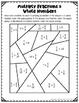 Multiplying Fractions Interactive Notebook