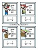 Multiplying Fractions Panda Pirate Find