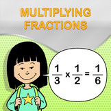 Multiplying Fractions Worksheet Maker - Create Infinite Math Worksheets!