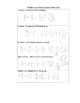 Multiplying Fractions and Mixed Numbers Review Notes and P