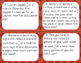 Multiplying Fractions and Mixed Numbers - Task Cards with