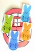 Easter Multiplying Fractions by Fractions Game