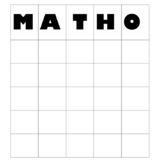 Multiplying Fractions by Whole Numbers MATH-O