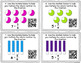 QR Code Task Cards: Multiplying Fractions by Whole Numbers