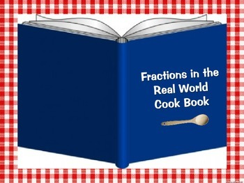 Multiplying Fractions in the Real World