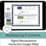 Multiplying Fractions with Area Models | Interactive Googl