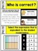 Multiplying Fractions with Unlike Denominators - 5th Grade
