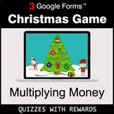 Multiplying Money   Christmas Decoration Game   Google For
