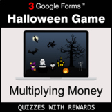 Multiplying Money | Halloween Decoration Game | Google For