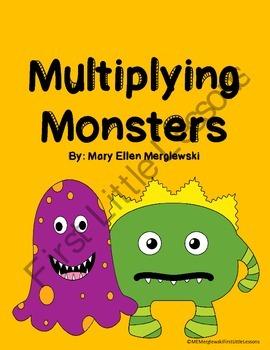 Multiplying Monsters