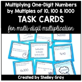 Multiplying One-Digit Numbers by 10, 100, and 1000 | Multi-Digit Multiplication
