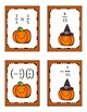 Multiplying Positive & Negative Fractions - Matching Cards (Halloween Version)