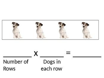 Multiplying Pups!