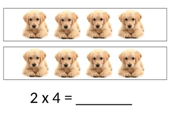 Multiplying Pups!